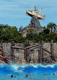 Disney's ​Typhoon Lagoon​