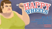 Happy ​Wheels​