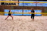 East Side Beach - Beachvolleyball Berlin