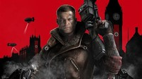 Wolfenstein II: ​The New Colossus​