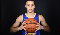Stephen ​Curry​