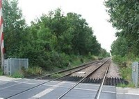 Site Of Askern Railway Station