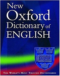 New Oxford ​Thesaurus of English​