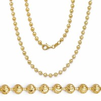Bead or Ball