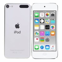 4 Apple IPod Touch (6th Generation) MP3 Player