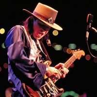 Stevie Ray ​Vaughan​