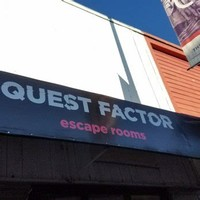 Quest Reality Games - Room Escape