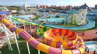 Management Amusement Park S L