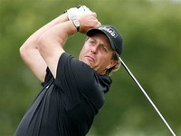 Phil ​Mickelson​