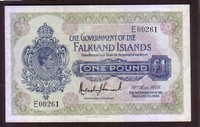 Falkland ​Islands Pound​