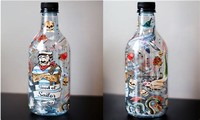 Good ol' Sailor Vodka (85% Alcohol)