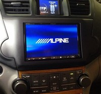 Alpine INE-Z928HD