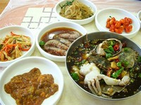 Korean ​Cuisine​
