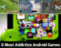 Most ​Addictive Game​