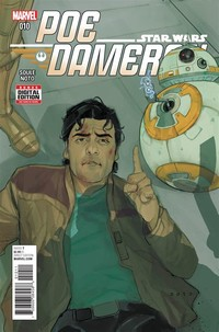 Star Wars Poe ​Dameron, Vol