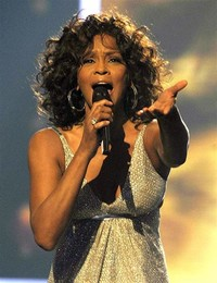 Whitney ​Houston​