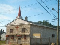 Craig Memorial Baptist Church