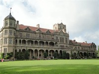 Indian Institute of Advanced Study