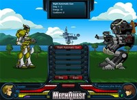 MechQuest​