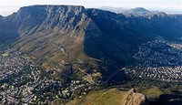Table Mountain National Park