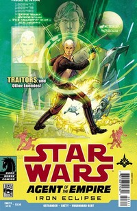 Star Wars: ​Agent of the Empire—Iron Eclipse​