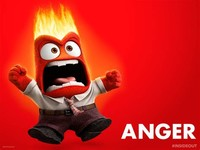 Anger  Feeling Angry