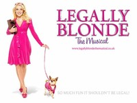 Legally ​Blonde​