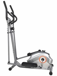 Elliptical Trainers: