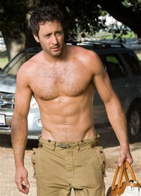 Alex ​O'Loughlin​