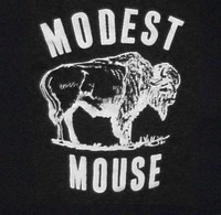 Modest ​Mouse​