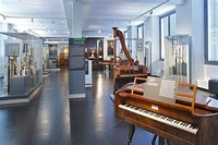 Museum of Musical Instruments of Leipzig University