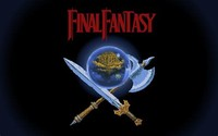 Final Fantasy ​I & II: Dawn of Souls​