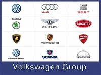 Volkswagen ​Group​