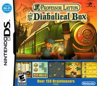 Professor ​Layton and the Diabolical Box​