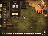 Don't Starve​