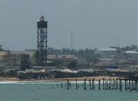 Cotonou Lighthouse