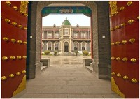 Imperial Palace of Manchukuo Museum