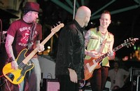 The Fabulous ​Thunderbirds​
