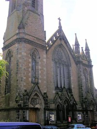 Dundee West Church