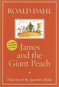 James and ​the Giant Peach​