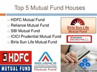 5) HDFC Prudence Fund