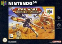Star Wars: ​Rogue Squadron​