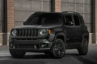 Jeep ​Renegade​