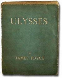 3 . Ulysses by James Joyce. ...