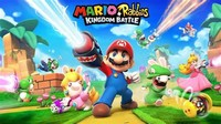 Mario + ​Rabbids Kingdom Battle​