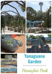 Yanaguana Garden and Playground