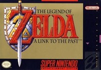 The Legend ​of Zelda: A Link to the Past​