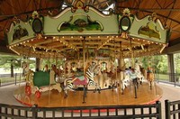 Heritage Carousel-Des Moines