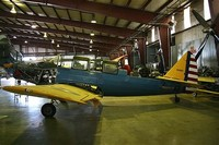 Midland Army Air Field Museum Hangar