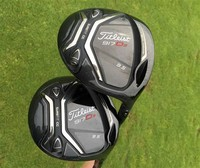 Titleist 917 Driver Review